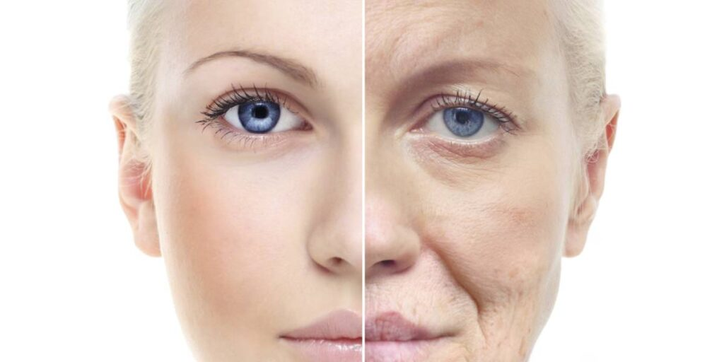 Estetică – tratamente anti-aging